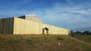 Fence Installation Services El Paso Tx El Paso Fence Company