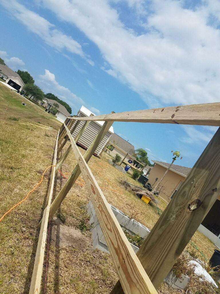Fence Repair El Paso Tx Fencing Repair Services